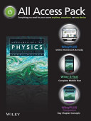 Fundamentals of Physics Extended 9E WileyPlus Learning Kit All Access Set