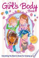 The Girls Body Book