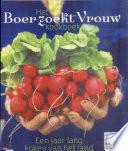 Het Boer Zoekt Vrouw Kookboek Een Jaar Lang Koken Van Het Land