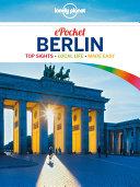Lonely Planet Pocket Berlin