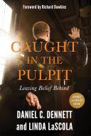 Caught in the Pulpit Pdf/ePub eBook