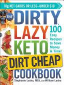 Pdf The DIRTY, LAZY, KETO Dirt Cheap Cookbook