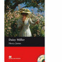 Books - Daisy Miller (With Cd) | ISBN 9781405084079