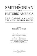 The Carolinas and the Appalachian States