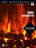 Coal Information 2008