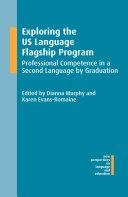 Exploring the US Language Flagship Program Pdf/ePub eBook