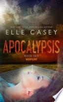 Apocalypsis  Book 2  Warpaint