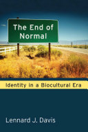 Pdf The End of Normal