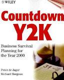 Countdown Y2K Book
