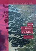 Scale in Literature and Culture