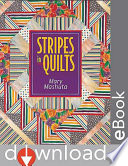 Stripes In Quilts Book PDF