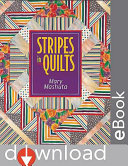 Stripes In Quilts
