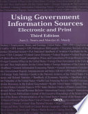 Using Government Information Sources