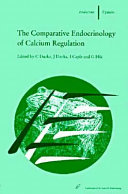 The Comparative Endocrinology of Calcium Regulation