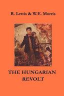 The Hungarian Revolt Book