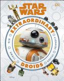 Star Wars Extraordinary Droids