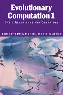 Evolutionary Computation 1
