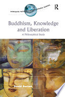 Buddhism  Knowledge and Liberation