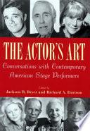 The Actor's Art