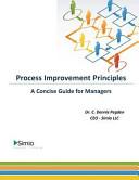 Process Improvement Principles