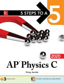 5 Steps to a 5  AP Physics C 2020