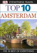 Top 10 Amsterdam