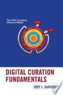 Digital Curation Fundamentals Book