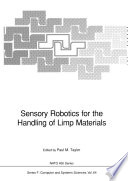 Sensory Robotics for the Handling of Limp Materials