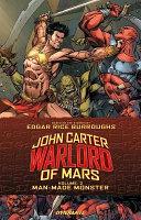 John Carter: Warlord of Mars Volume 2