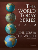 The USA and The World 2012