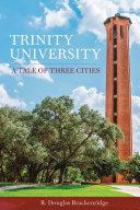 Trinity University Pdf/ePub eBook