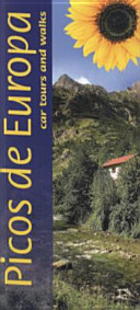 Landscapes of the Picos de Europa