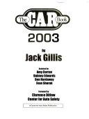 The Car Book 2003