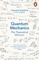 Cover of Quantum Mechanics: The Theoretical Minimum