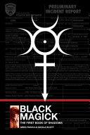 Black Magick  The First Book Of Shadows