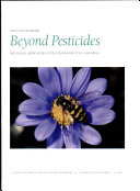 Beyond Pesticides Book