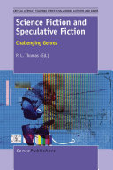 Science Fiction and Speculative Fiction Pdf/ePub eBook