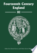 Fourteenth Century England XI