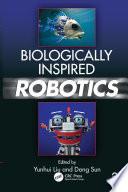 Biologically Inspired Robotics Book