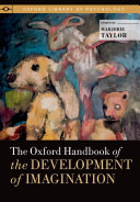 The Oxford Handbook of the Development of Imagination Pdf/ePub eBook