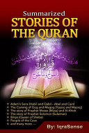Summarized Stories of the Quran