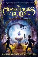The Adventurers Guild Pdf