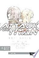 Attack On Titan - Lost Girls