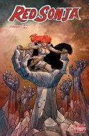 Red Sonja (Vol 5) #9 Pdf/ePub eBook