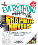 The Everything Guide to Writing Graphic Novels [Pdf/ePub] eBook