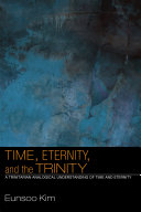 Time  Eternity  and the Trinity