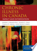 Chronic Illness In Canada