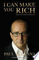 """I Can Make You Rich"" by Paul McKenna"