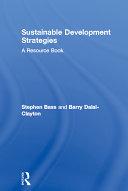Sustainable Development Strategies
