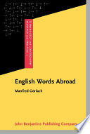 English Words Abroad